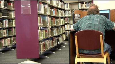 Great Falls Public Library Receives A Large Donation