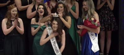 What's next for the newly crowned Miss Montana