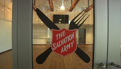 Missoula Salvation Army seeks donations for temporary warming shelter