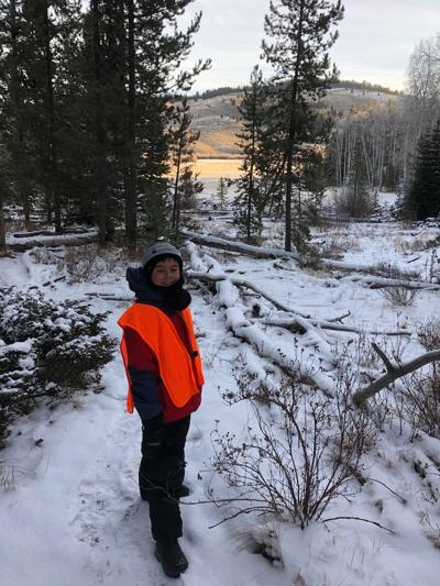 Youth Hunt Program 2019