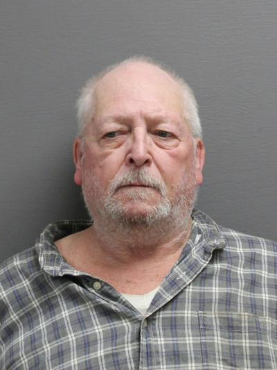 Grandfather charged