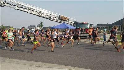 The third annual Bozeman Firehouse 5K to take place Saturday