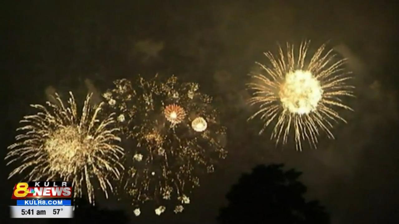 Fireworks can be upsetting for veterans | ABC Fox Bozeman