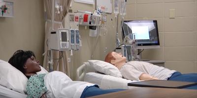 Helena College ranked number one nursing program in Montana