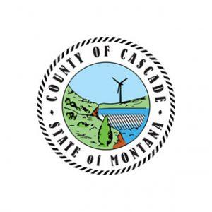 Cascade County logo