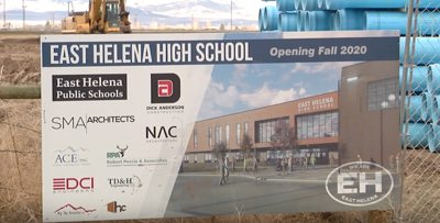 East Helena celebrates first homecoming in over 100 years