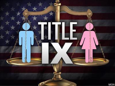 Title IX Generic Graphic