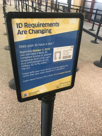 TSA reminding Montana residents to upgrade to REAL ID before October 2020