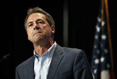 Democrat Steve Bullock ends struggling presidential campaign