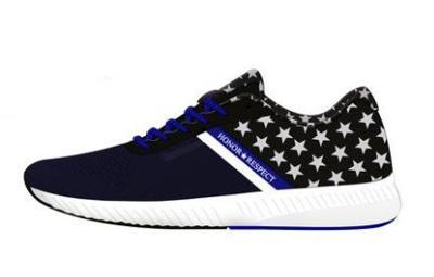 PTSD Shoe