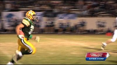 CMR's Andrew Grinde Named Montana Gatorade Player of the Year