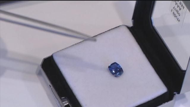 Montana Treasure: Bozeman family mining for Yogo sapphires