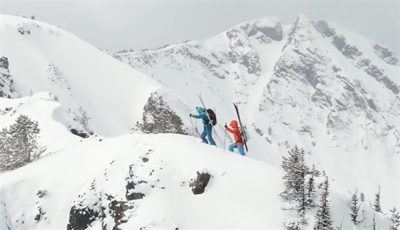 Ski shops say be prepared for avalanches out in the back country