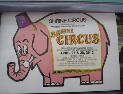 Shrine Circus returns for the 70th year without some familiar faces