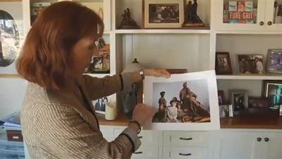 Memorial Day Special: Vietnam Women's Memorial Founder