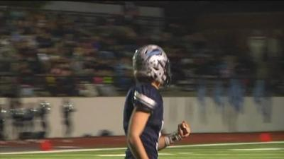 Thelen Headlines Badlands Bowl Roster as Starting QB