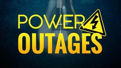 Northwestern Energy reporting outages in the Belgrade area