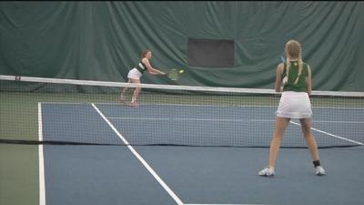 Montana Class A State Tennis Results