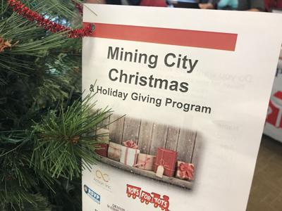 Mining City Christmas