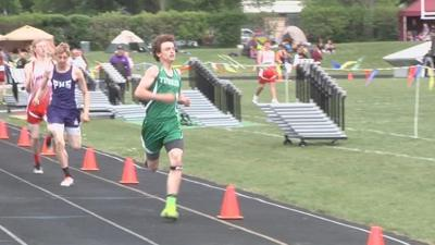 Northern C Divisional Track & Field Meet Results and Highlights