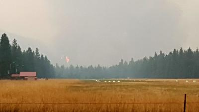 Health problems linger for Seeley Lake residents months after Rice Ridge Fire