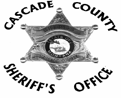 Former Cascade County Sheriff's Office Employee admits to embezzling $31,000 from Sheriff's Office