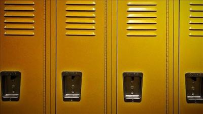 Substitute teacher charged with running student 'fight club'