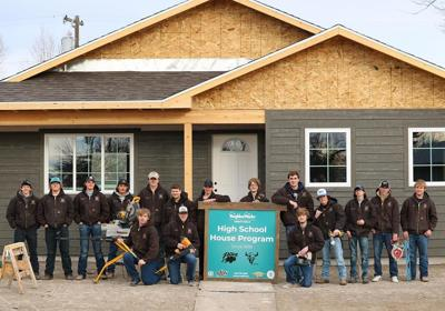 Community Spotlight: High School House, Open House