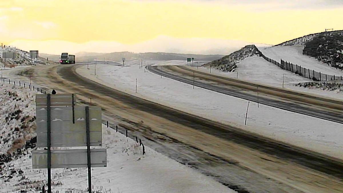 Monida Pass reopens
