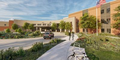 Bozeman Business Boom: A hospital on the move