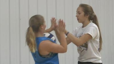 Mattress Firm Student of the Week: Foothills' Falcons Keileigh Fulbright