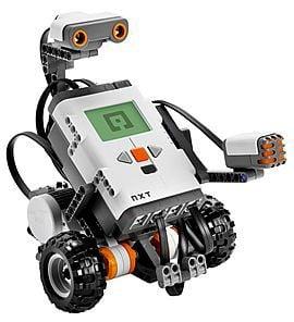 MCPS Teachers Pilot Lego Robotics Programs