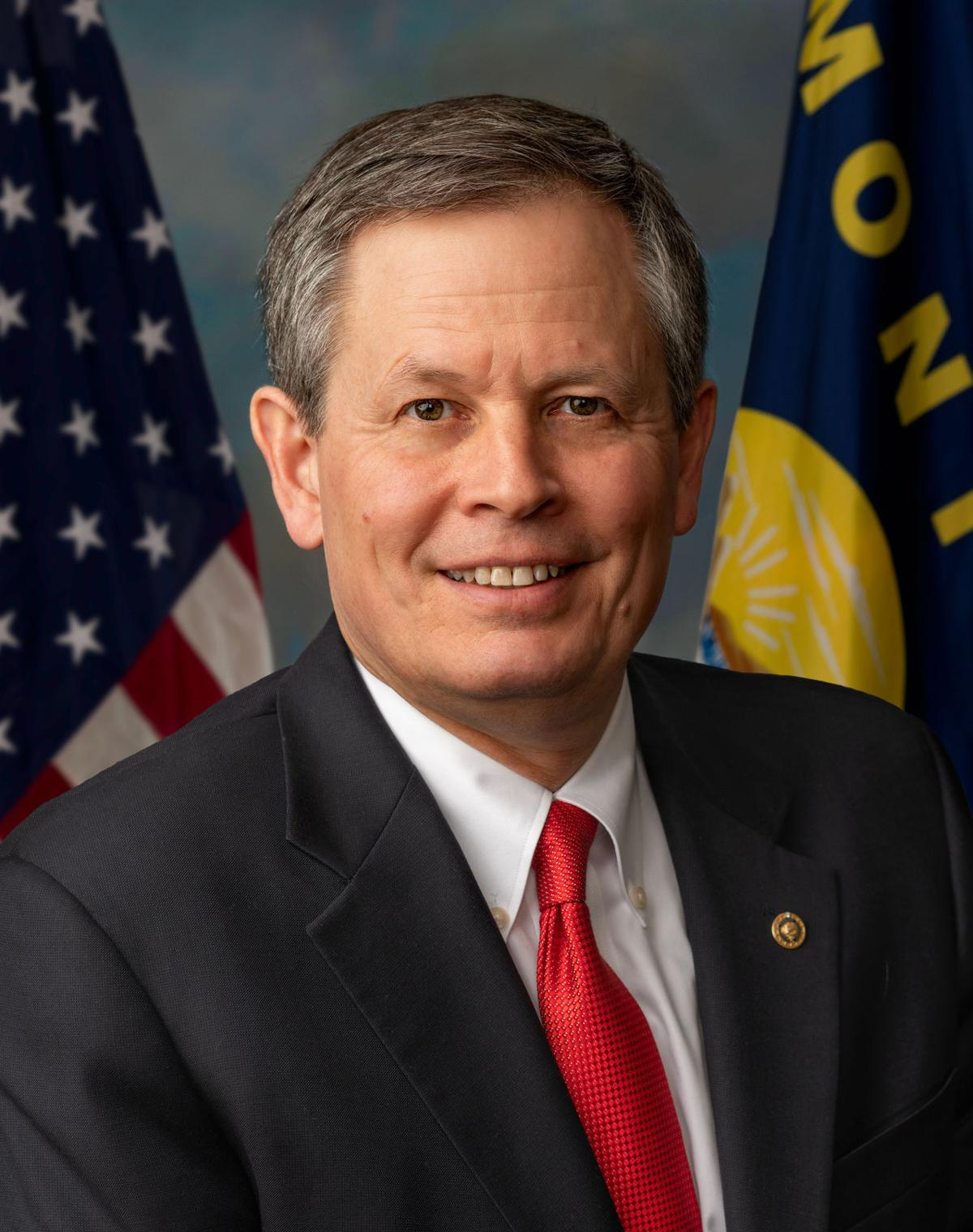 Senator Steve Daines introduces new Bill to protect Montanans Second Amendment Rights