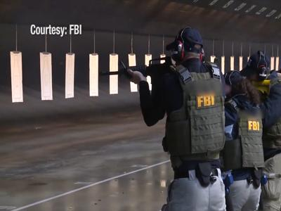 FBI Trying to Attract More Women Special Agents