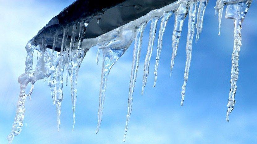 Temperatures in Butte drop colder than Antarctica