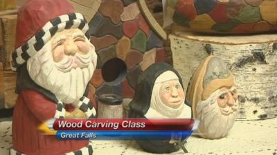 Wood Carving Class Offered at Columbus Center   News