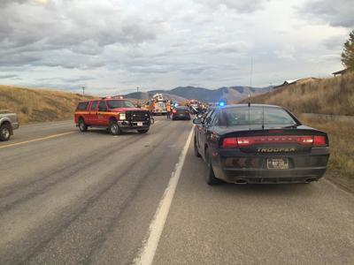 Triple fatal crash on Highway 10 W in Missoula   News