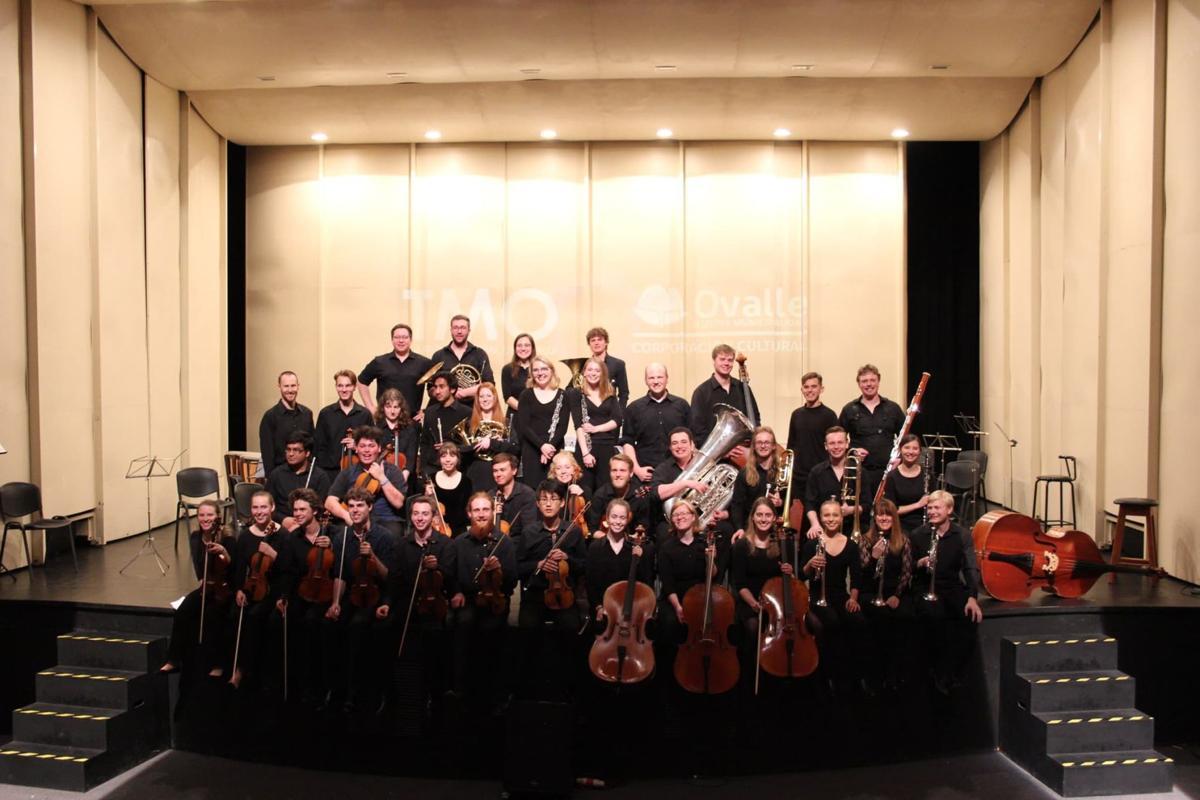 Bobcat music program abroad