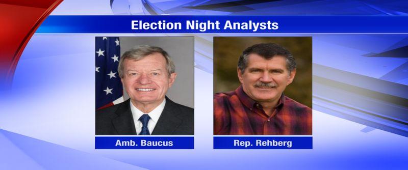 ABC FOX Montana announces election night analysts | News