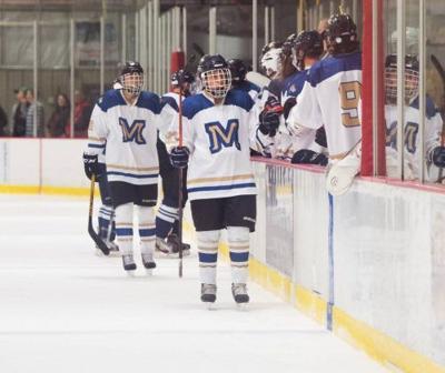 Bobcat Hockey returns Friday night to Bozeman