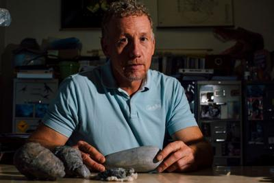 Dinosaur species discovered in Montana reveals new info about about tyrannosaurs