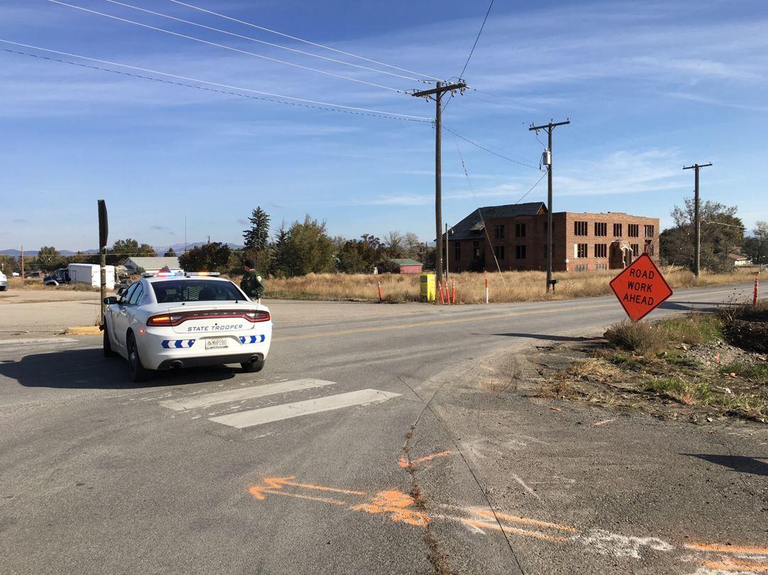 rossiter elementary helena bomb school incident
