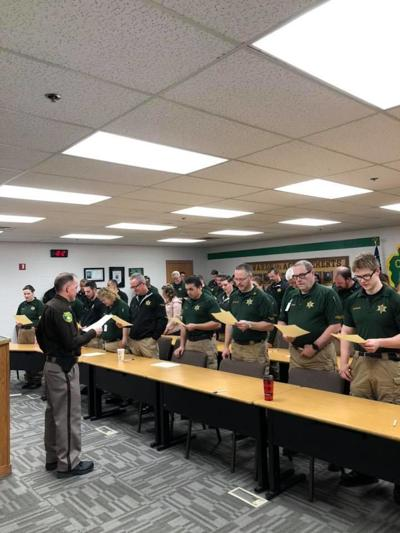 Cascade County Detention Officer shortage