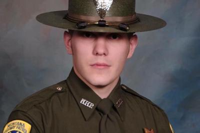 Highway Patrol Trooper Wade Palmer to return home this week