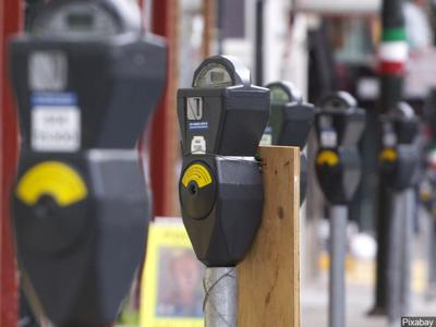 Raising downtown Great Falls parking meter costs