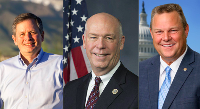 Montana congressional delegation sounds off over impeachment vote: