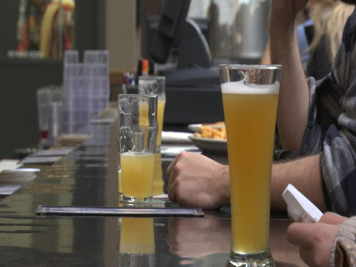 Breweries feel effects of government shutdown