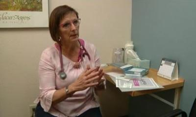 New genetic testing helps determine if you're carrier of breast, other cancer genes