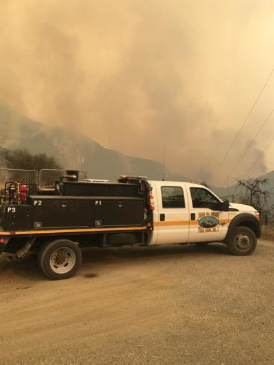 Park County Rural Fire