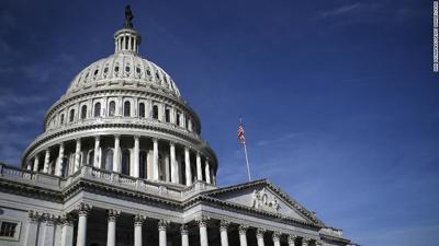Negotiators say they've agreed on border bill